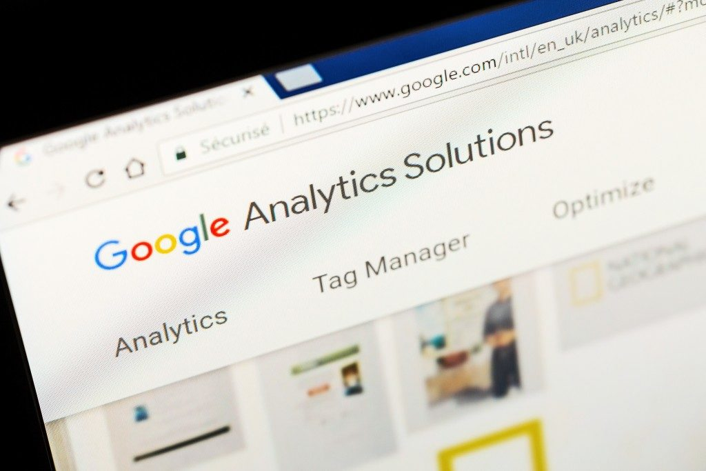 Google Analytics Solutions